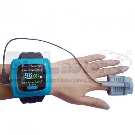 Pulsioximetro 50FW CMS