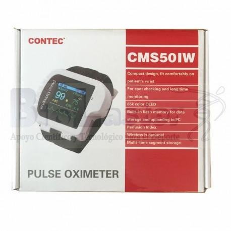 Pulsioximetro 50IW CMS