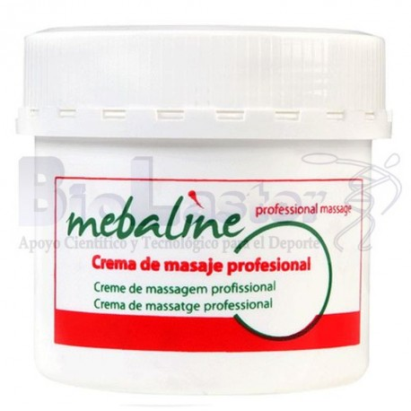 Mebaline Professional Massage 200 ml - 800 ml