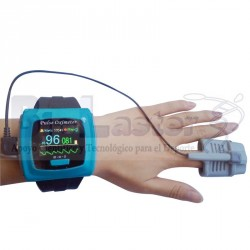 Pulsioximetro CMS 50FW