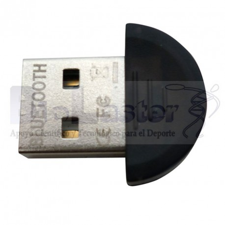 Adaptador Bluetooth Lactate Scout
