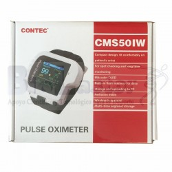 Pulsioximetro CMS 50IW