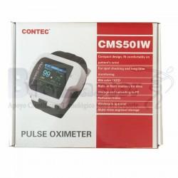 Oxymétre de pouls CMS 50FW