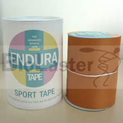 Pack Endura Sport Tape. 50 mm