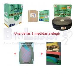 Pack 5 Vendaje Neuromuscular