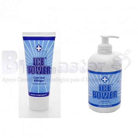 Ice Power Gel Frío 150 ml. + 20 ml. Extra