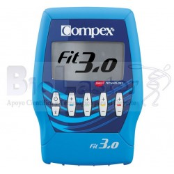 Compex Fit 3.0 ESCARAPATE