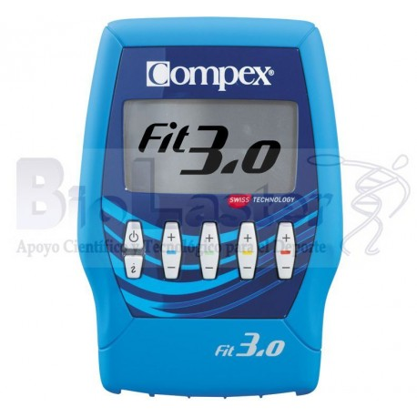 Compex Fit 3.0 OUTLET