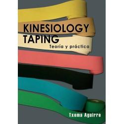 Kinesiology Tape Manual. 80 Aplicaciones Prácticas con pequeño desperfecto