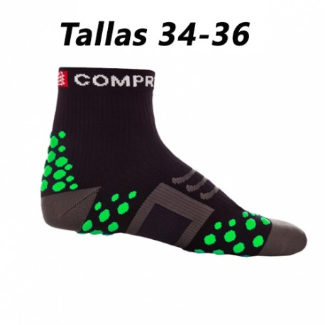 Chaussette Bike Compressport