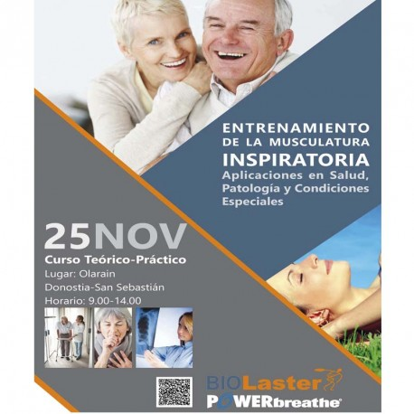 Entrenamiento de la Musculatura Inspiratoria: Aplicaciones en Salud, Patología y Condiciones Especiales