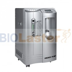 Higher Peak MAG20 Hypoxic Generator