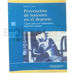 Prevencion de Lesiones en el Deporte