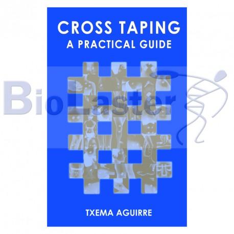 Cross Taping Práctico con pequeño desperfecto