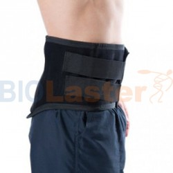 Lumbar Girdle (Hot/Cold)