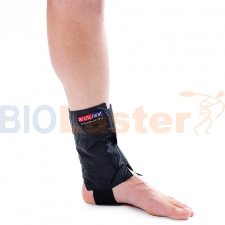 Hot/Cold Ankle Wrap