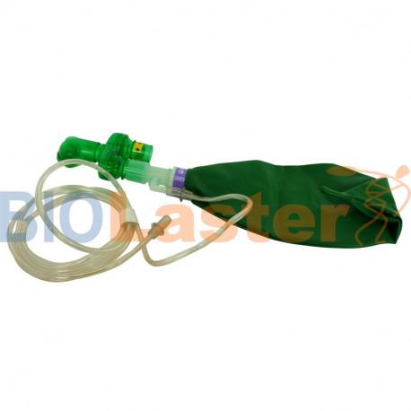 GO2altitude Breathing Circuit