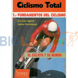 Ciclismo Total 1.-Fundamentos del Ciclismo OUTLET