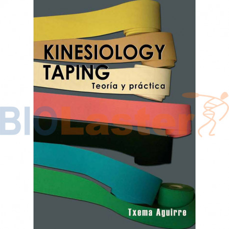 Kinesiology Taping. Teoria y Practica