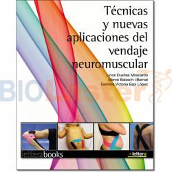 Técnicas y Aplicaciones del Vendaje Neuromuscular