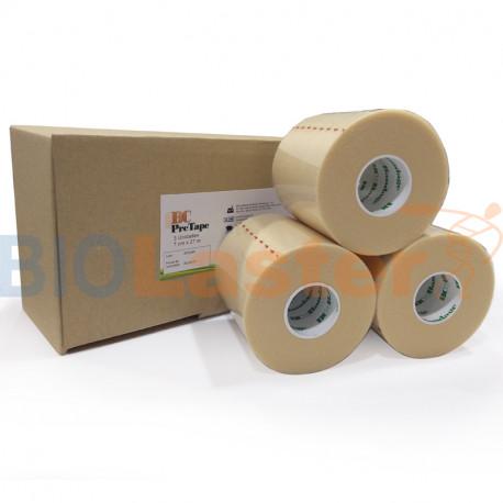BC PreTape 7x27. 1 caja de 16 uds