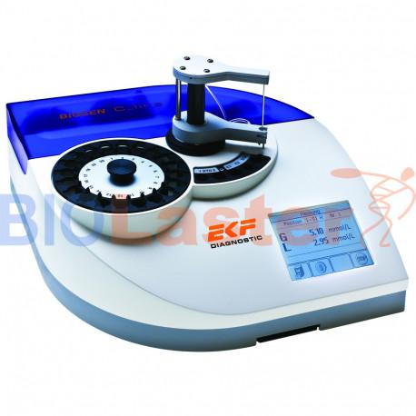 Analyseur Lactato Biosen GP Clinique