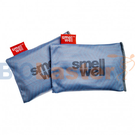 SmellWell, bolsitas perfumadas neutralizadoras de olor