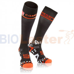 Media blanca Compressport