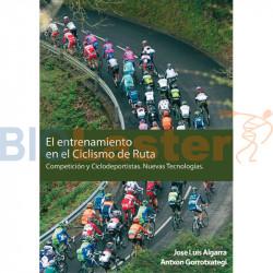 El Entrenamiento en el Ciclismo de Ruta
