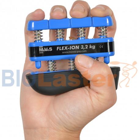 MSD Rehabilitación de flexión mano y dedos