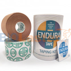 Endura Tape Kit (Sport + Fix)