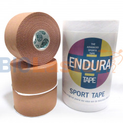 Pack Endura Sport Tape . 38 mm