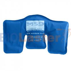 MSD Bolsa frio / calor tri-seccional 20 cm x40 cm