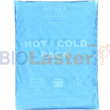 MSD Bolsa Frío / Calor Básica