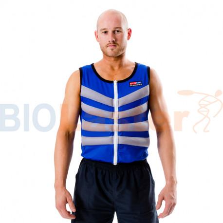 Blue Cooling Vest