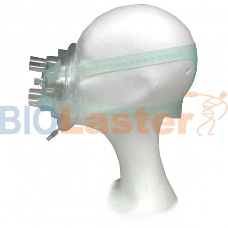 Simple Headgear Training Mask