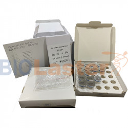 Quo-Lab, Medidor de Hemoglobina Glicosilada (HbA1c)