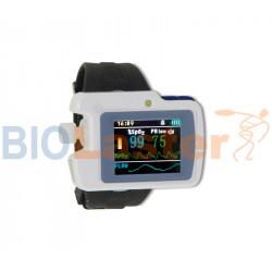 Medidor de Apnea del Sueño RS01