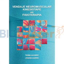 Vendaje Neuromuscular - Kinesiotape en Fisioterapia