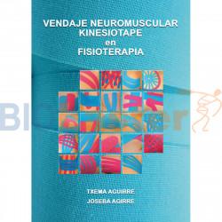 ¡Preventa Online! Vendaje Neuromuscular - Kinesiotape en Fisioterapia