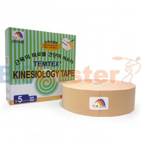 Temtex Kinesiology Tape 5x32 . 1 Ud