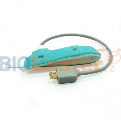 Sensor de Silicona Pulsioximetro