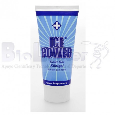 Ice Power Gel Frío