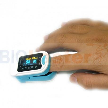 Pulsioximetro CMS 50N