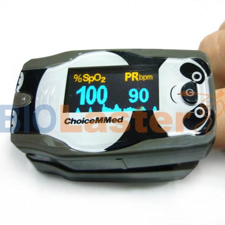Pulsioxímetro Pediátrico de Dedo PANDA
