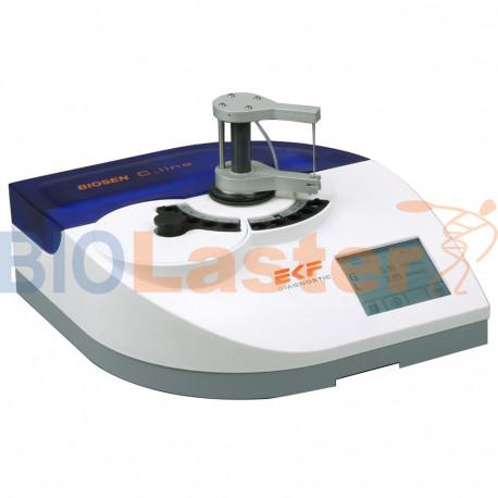 Analizador Lactato Biosen C-Line GP+