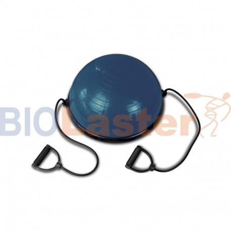 MVS Dynadome, tipo Bosu media esfera con base rígida