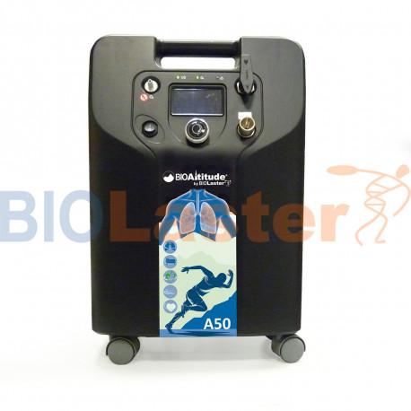 Generador de Hipoxia BioAltitude® A50