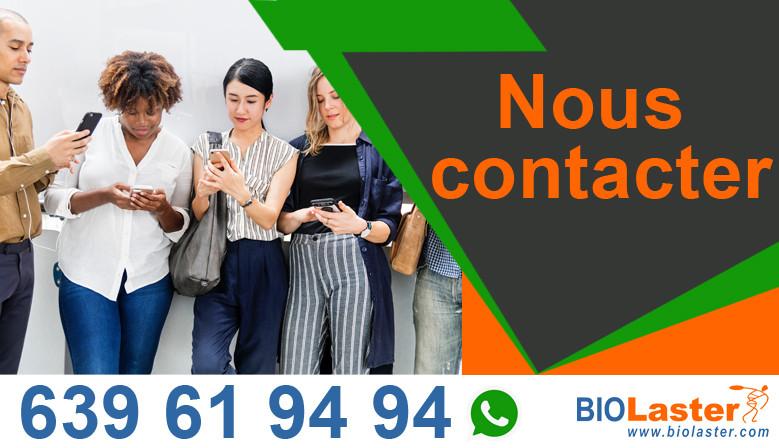 Biolaster - Whatsapp