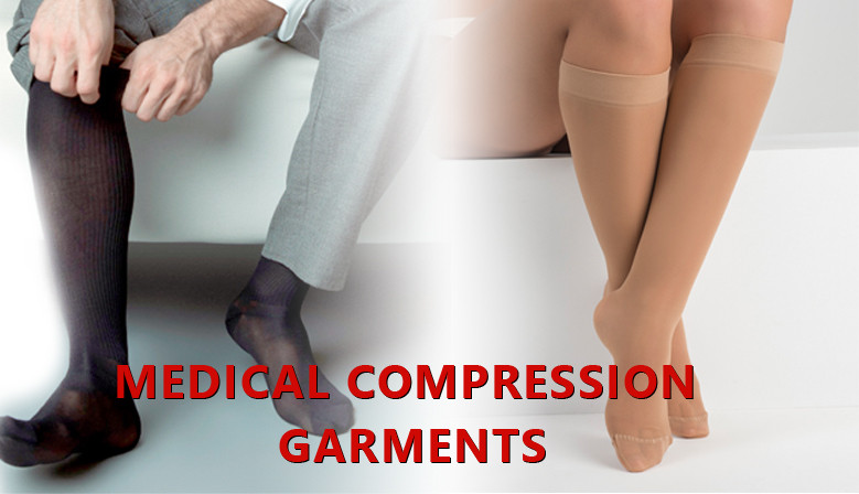MEDICAL COMPRESSION GARMENTS